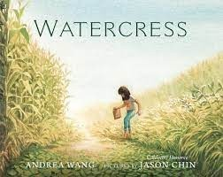 watercress andrea wang