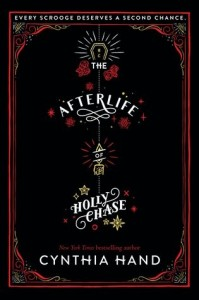 Afterlife of Holly Chase