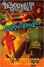 Bloodwater Mysteries:  Doppelganger
