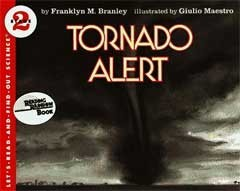 Let's Read and Find Out Science: Tornado Alert, Stage 2