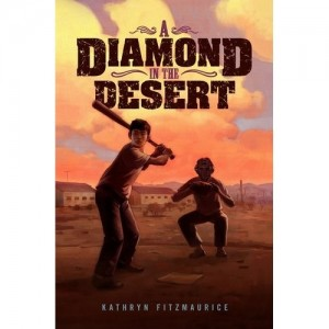 Diamond in the Desert