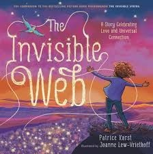 the invisible web karst