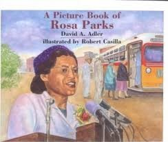 Picture Book of Rosa Parks