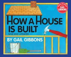 how a house is built gibbons