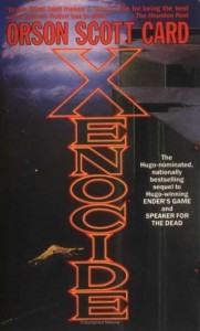 Xenocide: Ender, Book Three