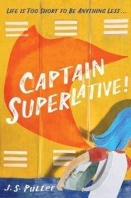 Captain Superlative