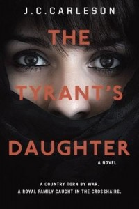 Tyrant's Daughter