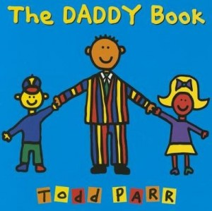Daddy Book  (The Daddy Book)