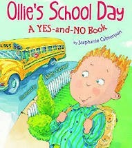 's school day a yes or no story calmenson
