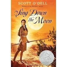 'dell sing down the moon