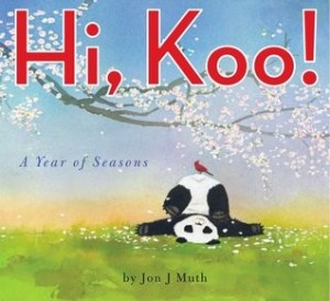 Hi, Koo: A Year of Seasons