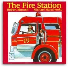 Fire Station, The