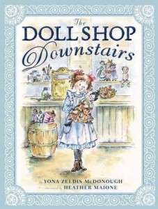 Doll Shop Downstairs