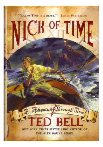 Nick of Time:  An Adventure Through Time