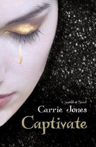 Captivate: Need Series, Book Two