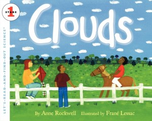 Let's Read and Find Out Science: Clouds, Stage 1