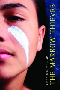 Marrow Thieves  (The Marrow Thieves)