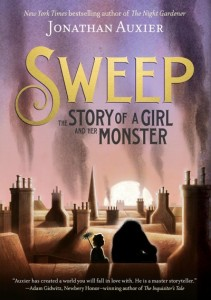 Sweep The Story of a Girl and Her Monster