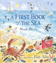 First Book of the Sea  (A First Book of the Sea)