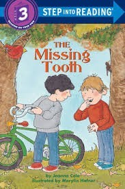 missing tooth cole