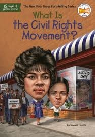 what was the civil rights movment