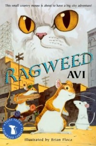 Dimwood Forest Chronicles, Book 1:  Ragweed