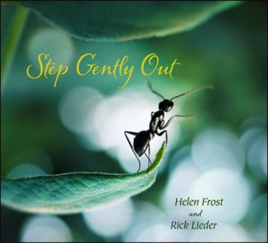 Step Out Gently