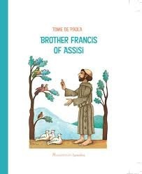 brother francis of assisi depaola