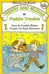 Henry and Mudge Series, Book 2: Henry And Mudge In Puddle Trouble