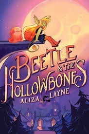 beetle and the hollow bones