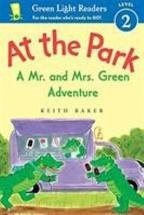 green light readers level 2 at the park