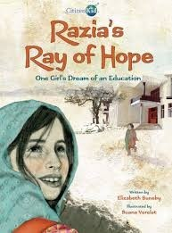's ray of hope