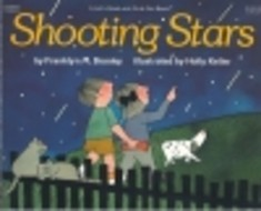 Let's Read and Find Out About Science:  Shooting Stars