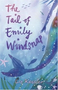 Emily Windsnap, Book 1:  The Tail of Emily Windsnap