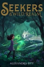 seekers of the wild realm