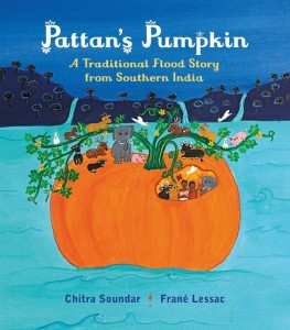 Pattan's Pumpkin:  A Traditional Flood Story from Southern India