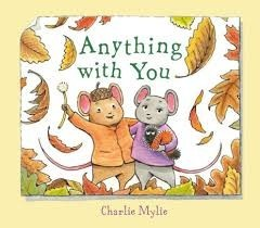 Charlie Mylie anything with you