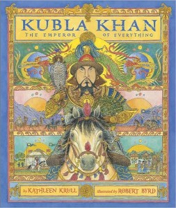 Kubla Khan The Emperor of Everything