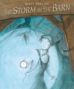 Storm in the Barn