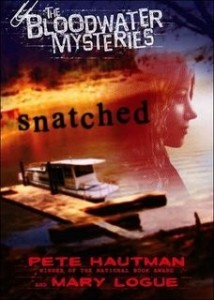 Bloodwater Mysteries:  Snatched