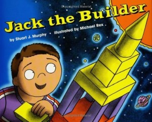 MathStart 1: Jack the Builder (Counting On)