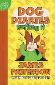 dog diaries ruffing it a middle school story