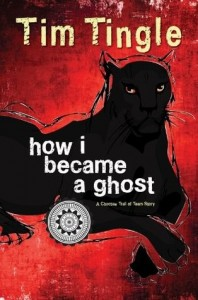How I Became a Ghost, Book 1:  A Choctaw Trail of Tears Story