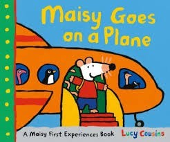 maisy goes on a plane cousins