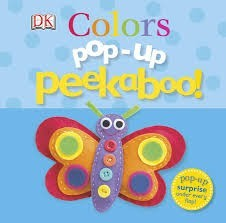 dk pop up peekaboo colors penguinrandomhouse