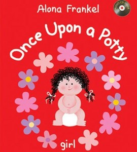 Once Upon a Potty --Girl