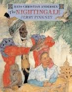 the nightingale jerry pinkney