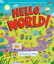 hello world ethan long