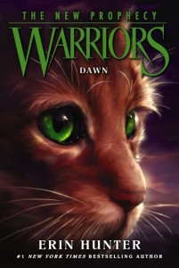 Warriors, The New Prophecy #3:  Dawn
