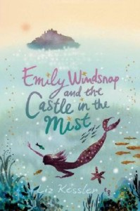 Emily Windsnap, Book 3:  Emily Windsnap and the Castle in the Mist